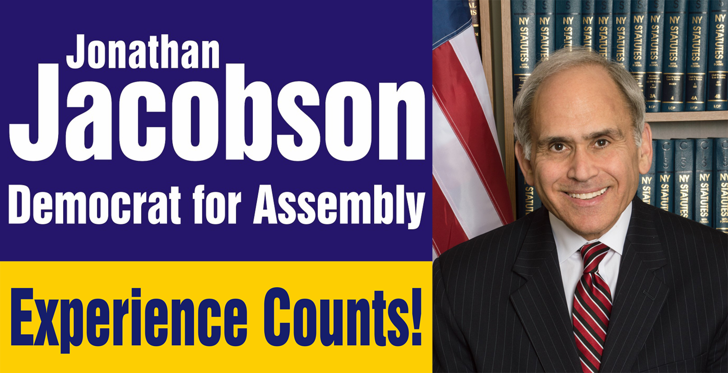 Jonathan Jacobson for Assembly