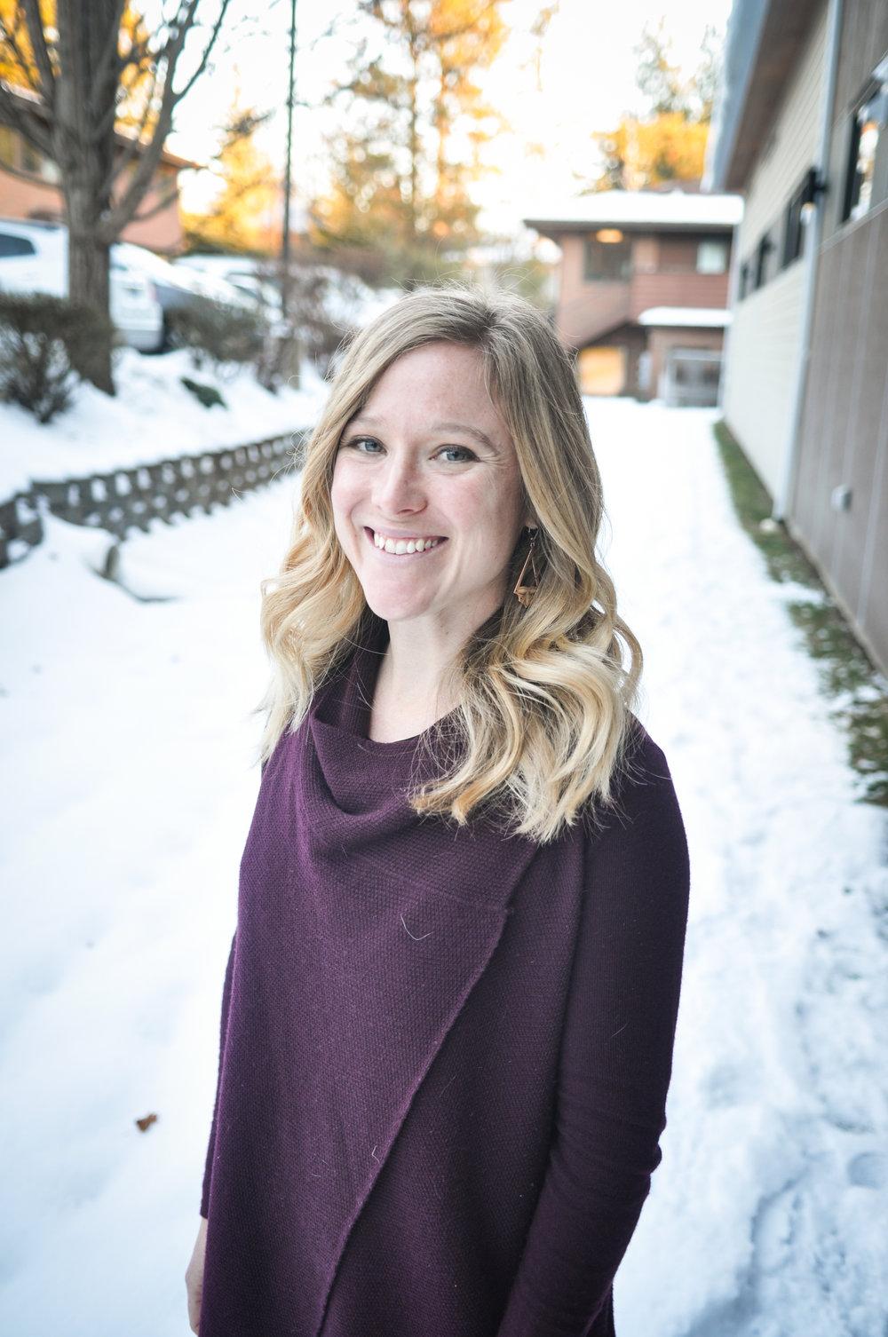 Rebecca Thompson, PT, DPT