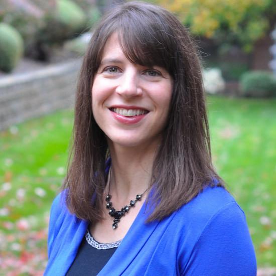 Stephanie Ota, PT, MPT