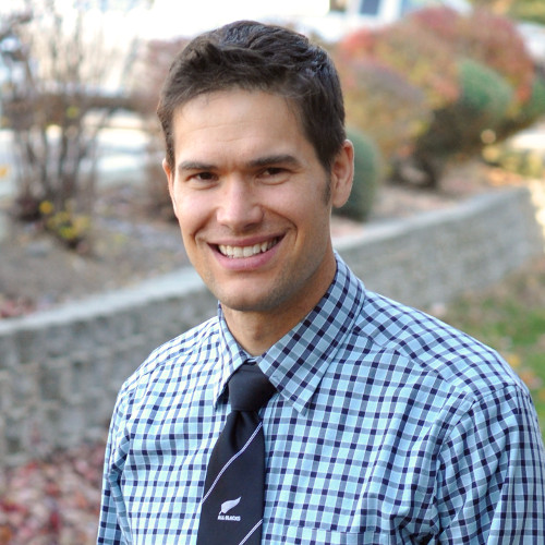 Jonathan Hook, PT, DPT, OCS