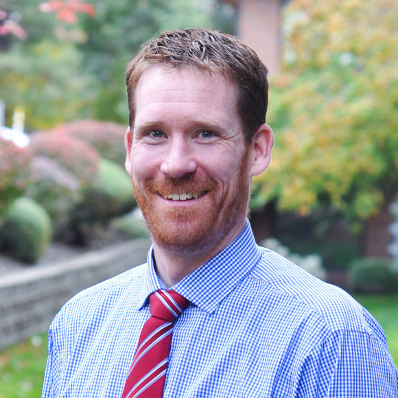 Craig Henneberry, PT, DPT