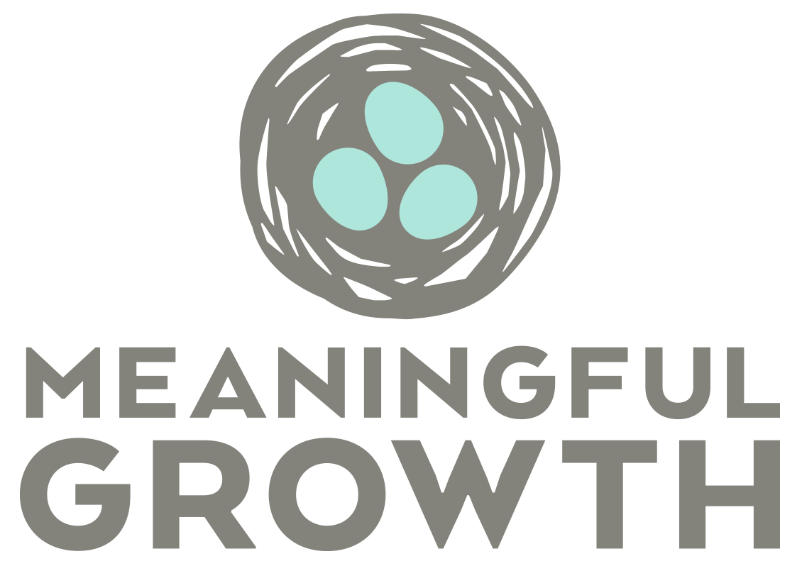 Meaningful Growth