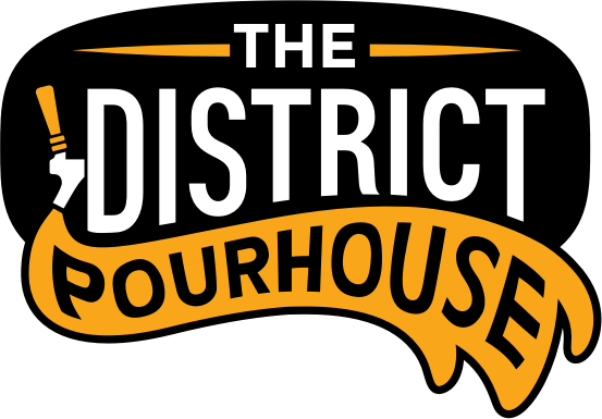 District Pourhouse