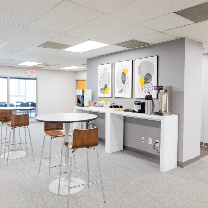 ThriveCo Coworking membership