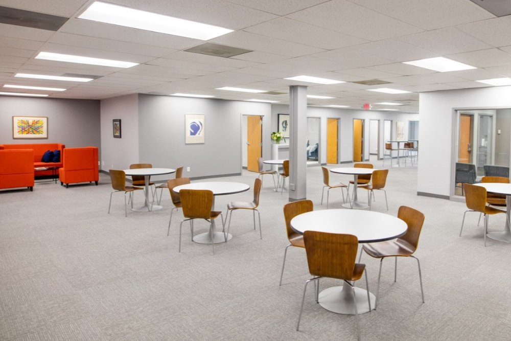 ThriveCo Coworking space, Personalized Offices, shared workspaces and meeting room rentals