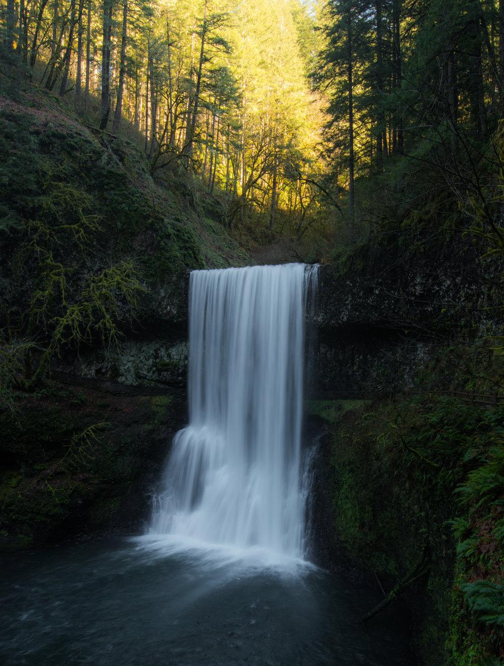 Flow Water