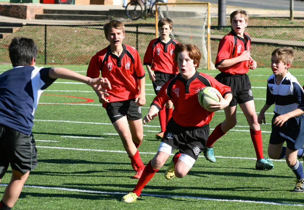 12U Coed Tackle Rugby    DOB:  12 years and under on 9/1/2018   Practices:  Mon/Wed: 6:30-8:30pm, Saturdays, 9:00-10:30am   Cost:  $295.00