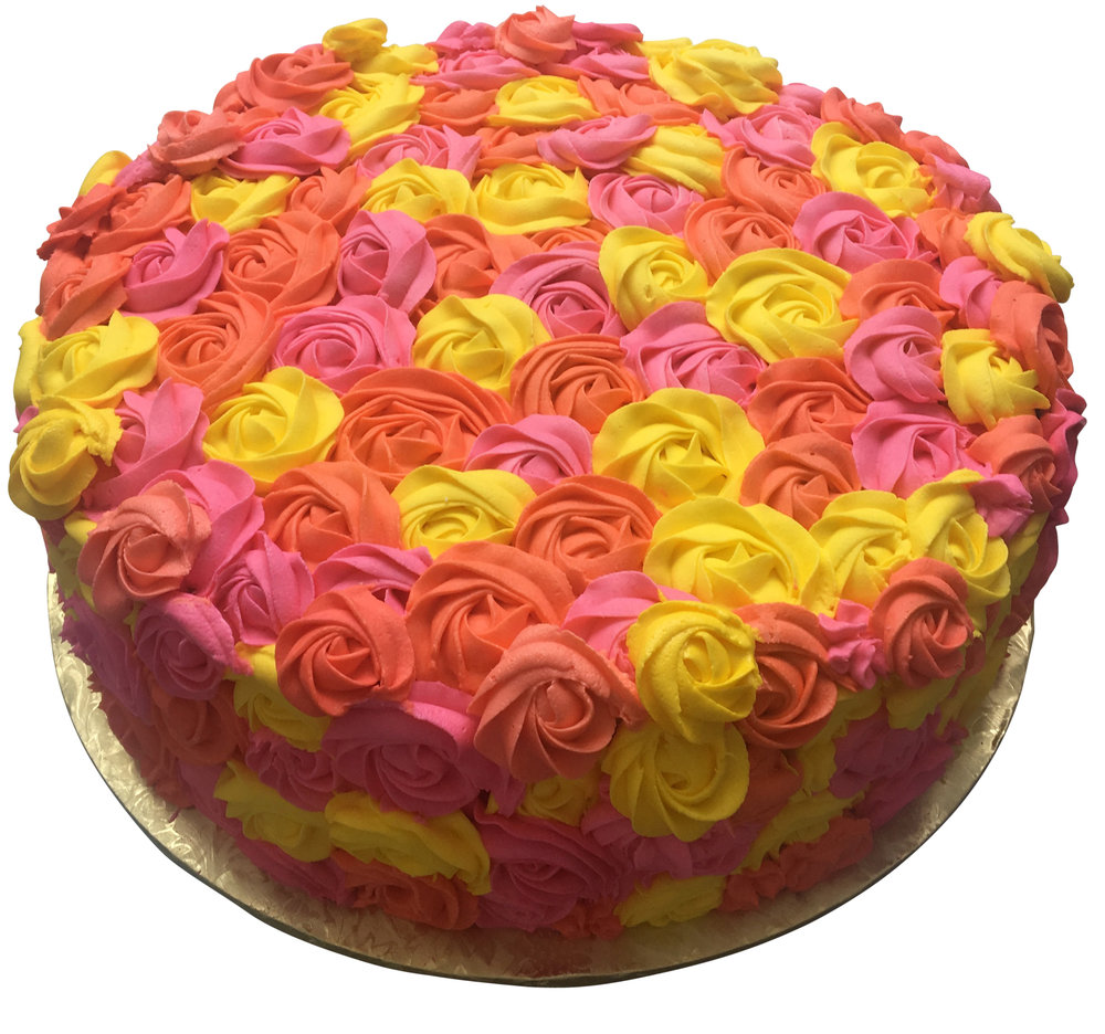 BeBe-Cakes-Yellow-Ornage-and-Pink-Roses-Cake.JPG