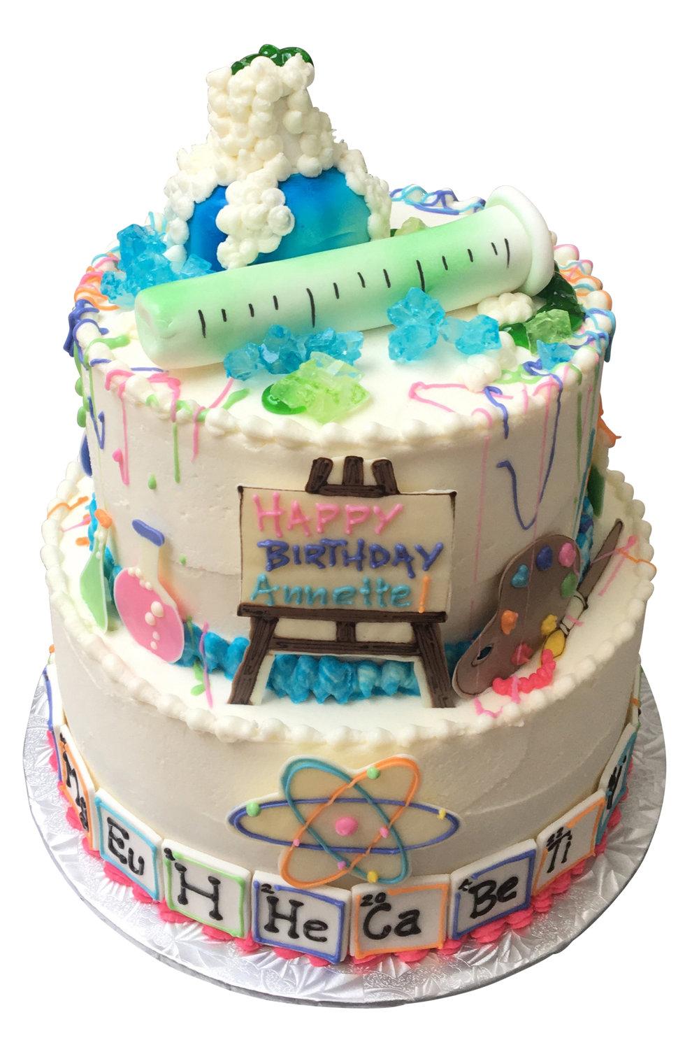BeBe-Cakes-Science-&-Art-2-Tierd-Cake.jpg
