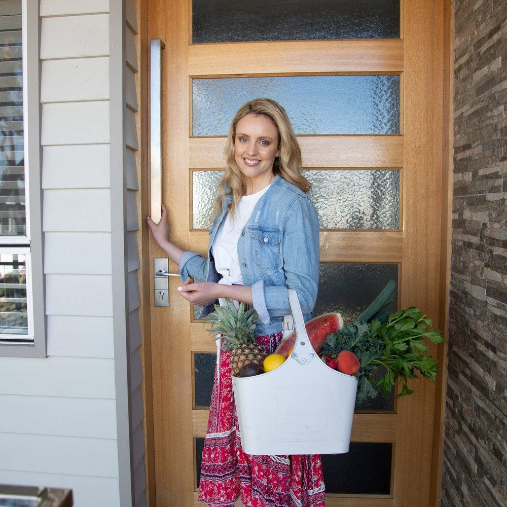 Sydney Dietitian Nutritionist Melissa Meier