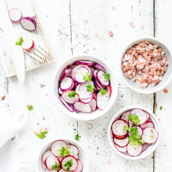 A dietitian's top 7 foods to eat in spring via myBody+Soul