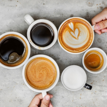 Your coffee habit might be making your fat via myBody+Soul