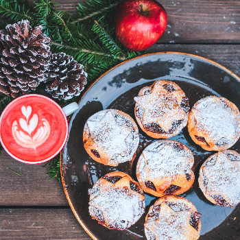 How to eat whatever you want over the holidays via myBody+Soul