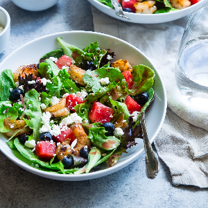 The pros and cons of the Pegan Diet, according to a dietitian via myBody+Soul