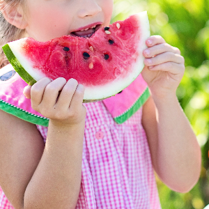 How much fruit your child should actually be eating via Kidspot