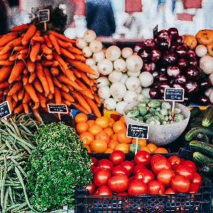 The healthiest way to cook every type of vegetable, according to a dietitian via myBody+Soul