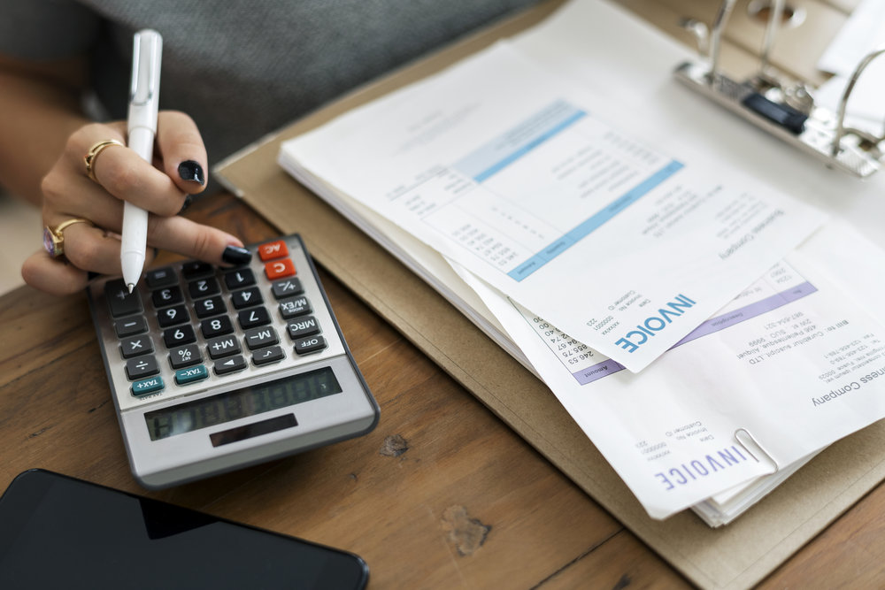 Financial Help -