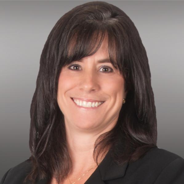 Sheryl Violett   Vice Chairwoman