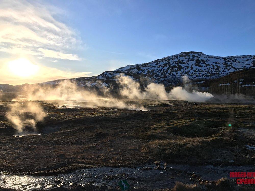 ICELAND - Part II