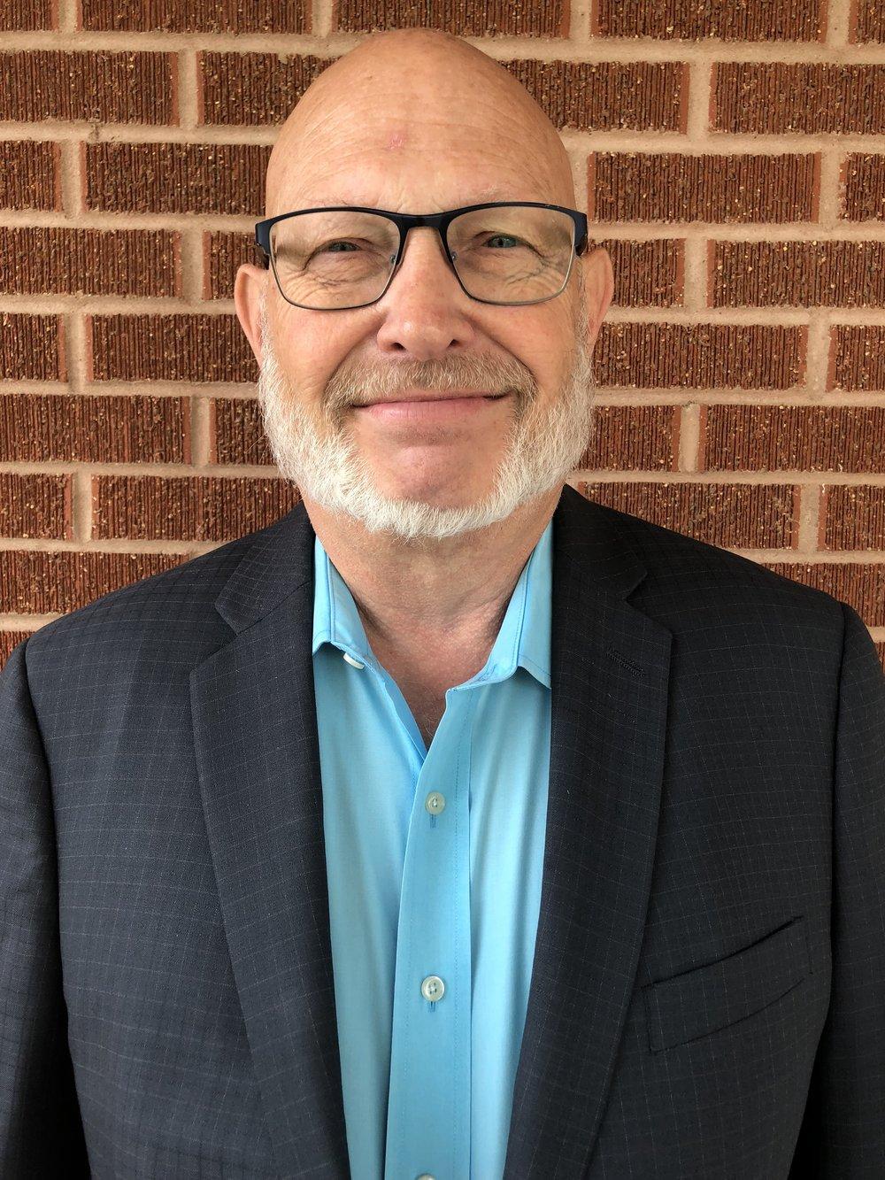 Joe Goodman - Pastor of Christian Education