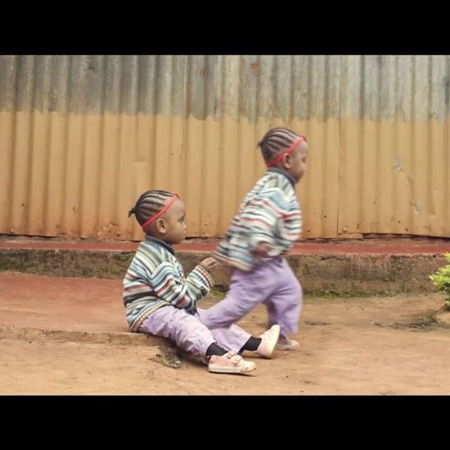 One girl. Two lives. . . If a child doesn't get the right nutrition in the first 1,000 days, the effects could last a lifetime. . . Video provided by the Children's Investment Fund Foundation. #enspice #ecf #enspicechildren