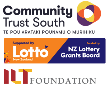 Love Local is extremely grateful for support from our key community funders.