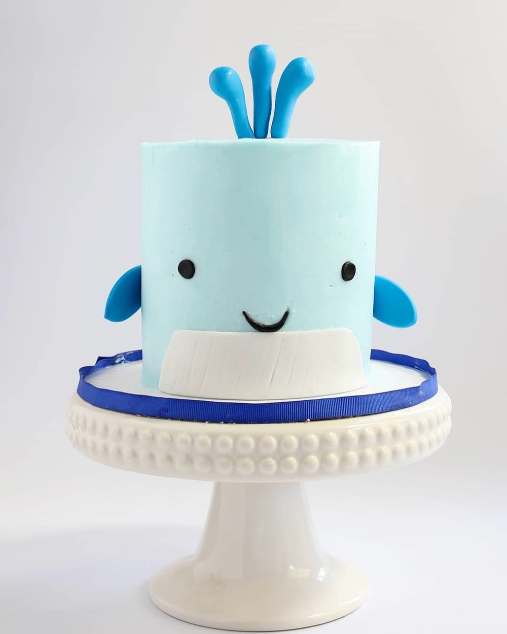 Whaley Smash Cake