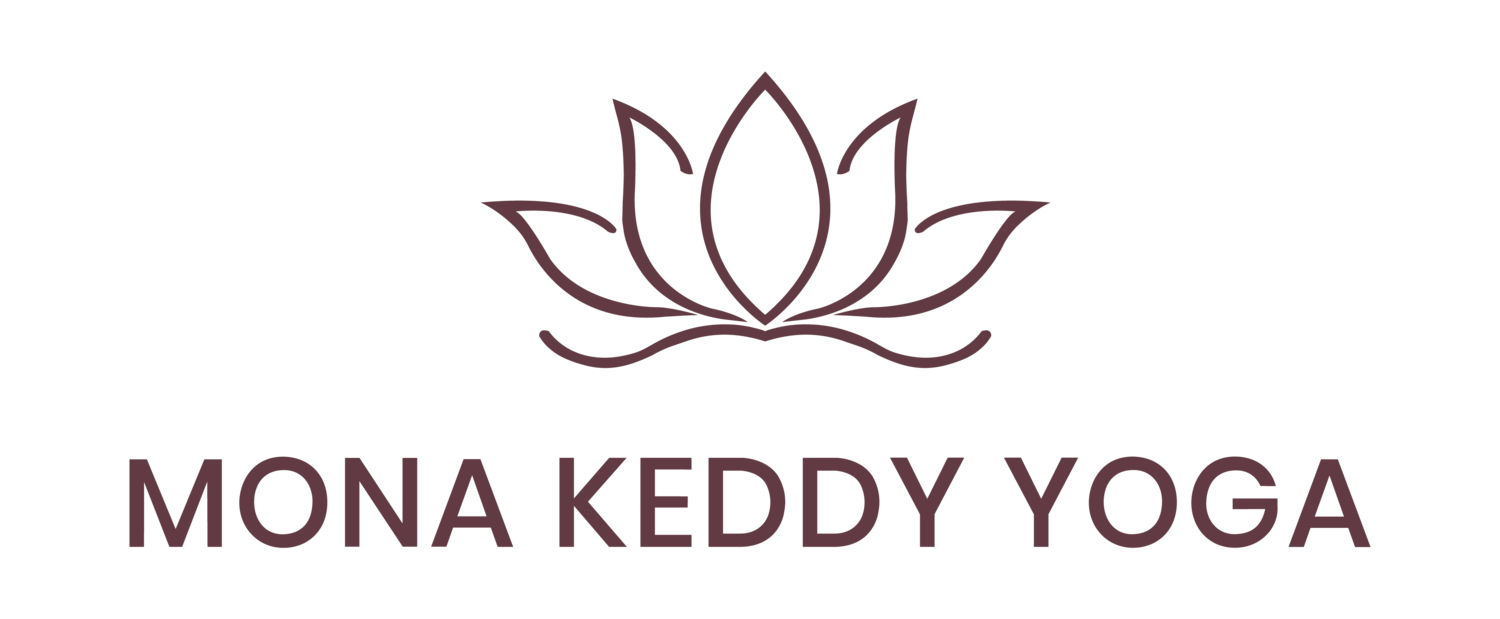 MONA KEDDY YOGA