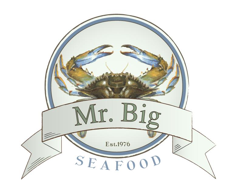 Mr. Big Seafood | Harkers Island