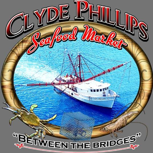 Clyde Phillips Seafood Market | Swansboro