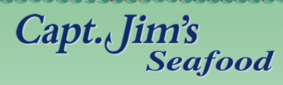 Capt. Jim's Seafood | Morehead City