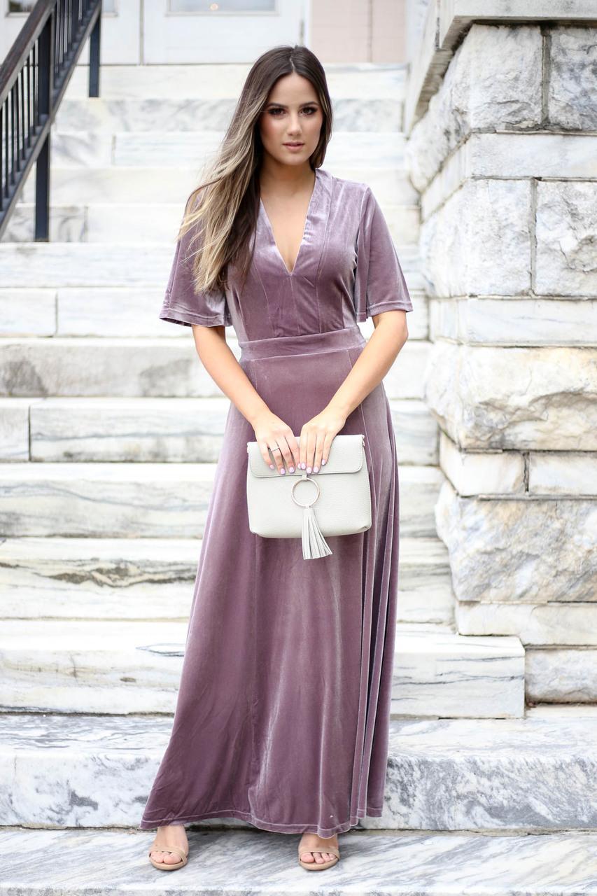 1a8e04405d9f 14 Affordable Winter Wedding Guest Dresses for 2018 — Delaney Lane