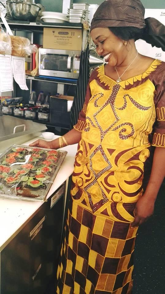 Rosa in kitchen.jpg