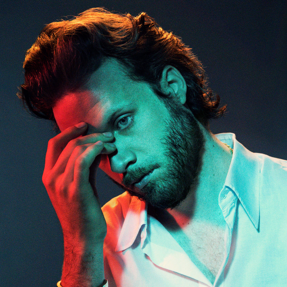 Father John Misty - God's Favorite Customer  - 2018 / Singer/Songwriter, Chamber Pop, Indie Folk / Sub Pop, Bella UnionJosh Tillman continues his prolific career by delivering another quality album that may just be his most consistent yet.