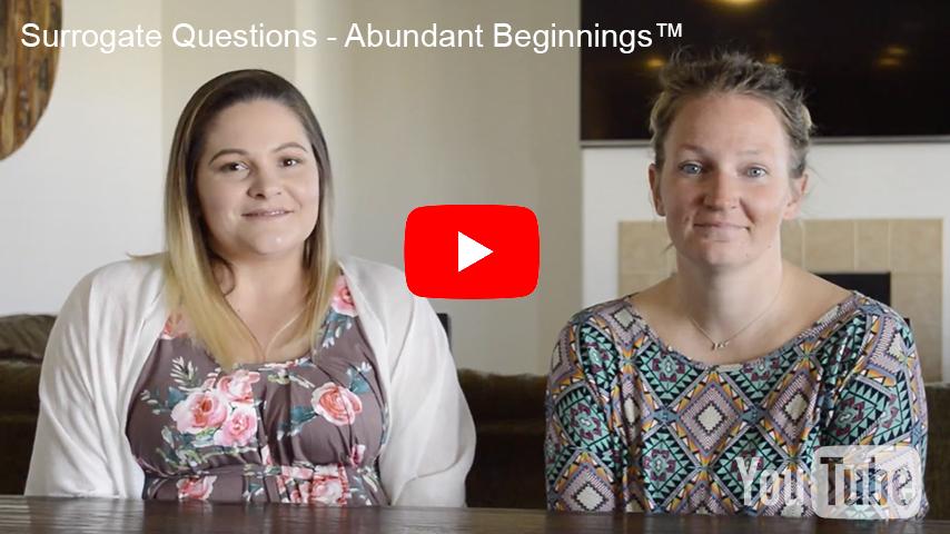 Surrogate Questions
