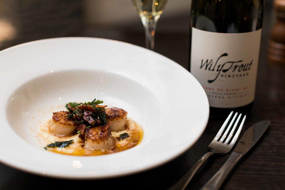 Canberra top restaurant - Versatile Restaurant