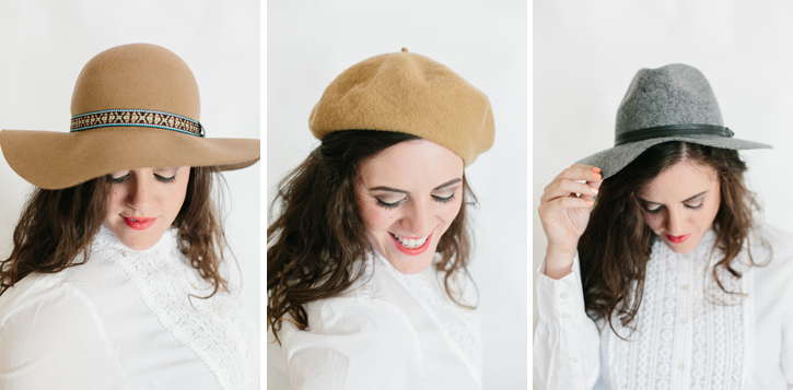 Slaying the Hat Game - is totally your new job.