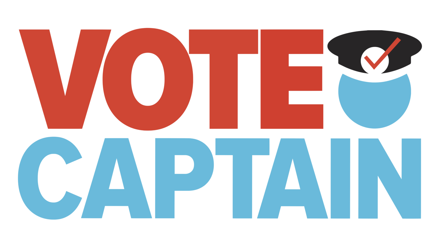 Vote Captain