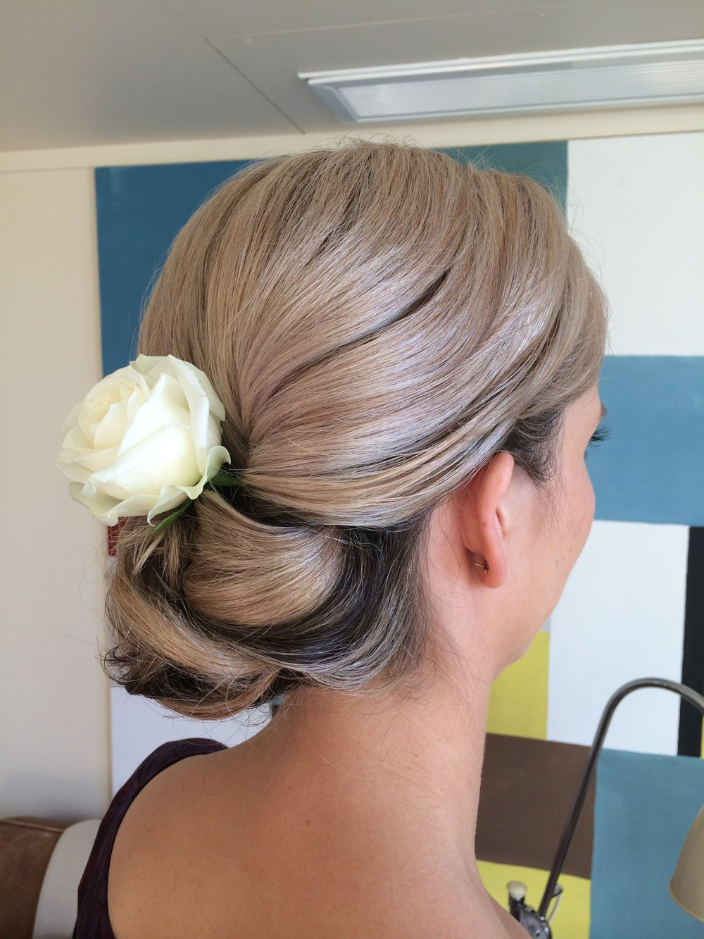 Glam Squad Wedding Makeup NZ Fashion New Zealand NZ Hair, Makeup, Nails