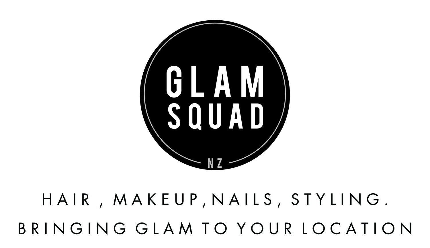 Glam Squad - Wedding and Editorial Hair, Makeup and Styling