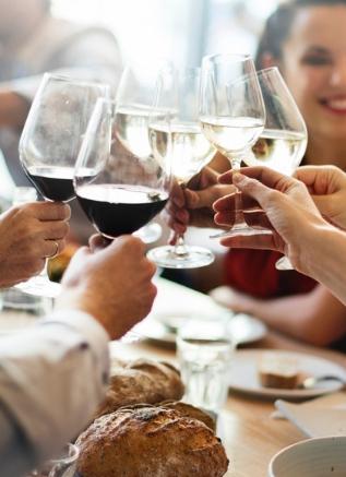 Relax, Dine & Unwind -