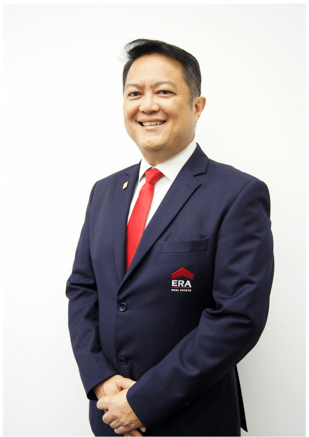 Mr. Eugene Lim - Key Executive OfficerERATopic: Property Market Insights for 2H2018 & Beyond