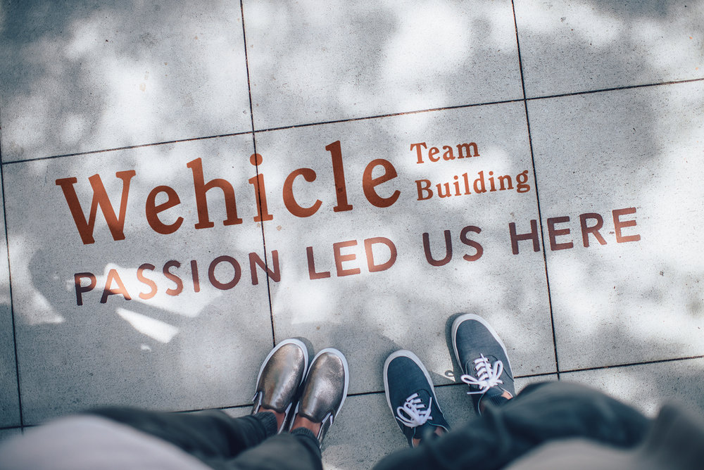 Innovation Team Building