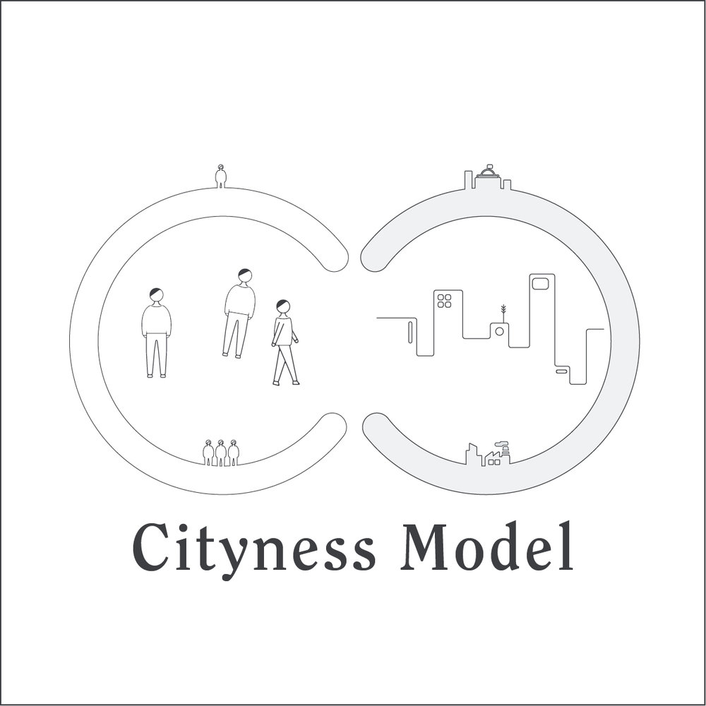A New Model of Collaborative City Making