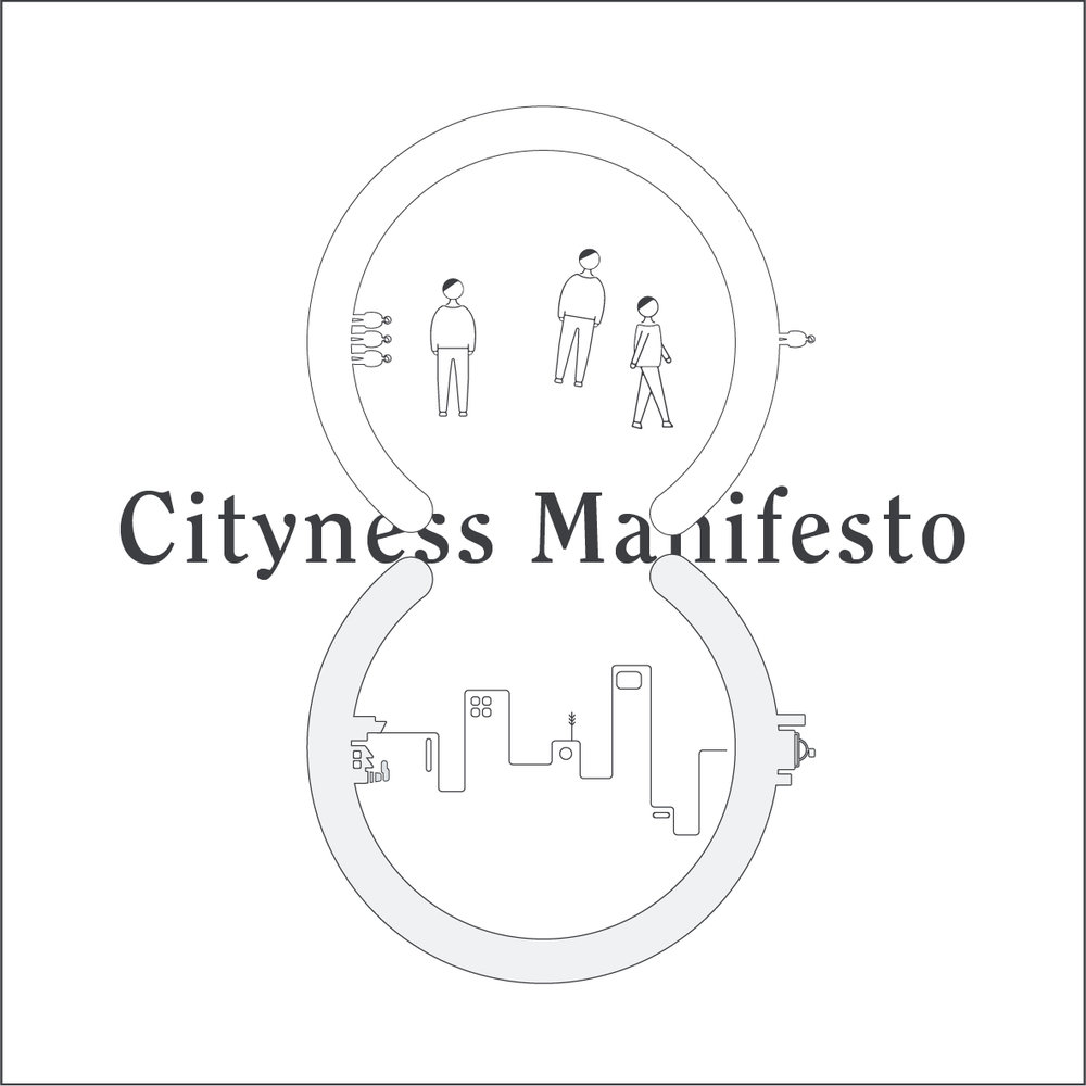 Guidelines for Inclusive & Responsible City Making