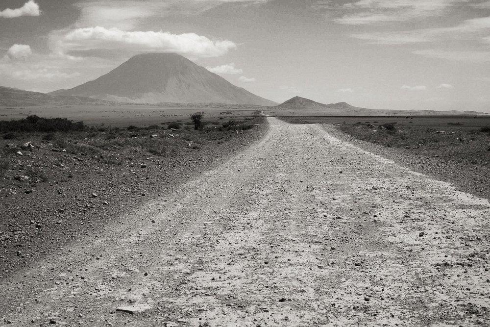 Kerimasi Vulkan