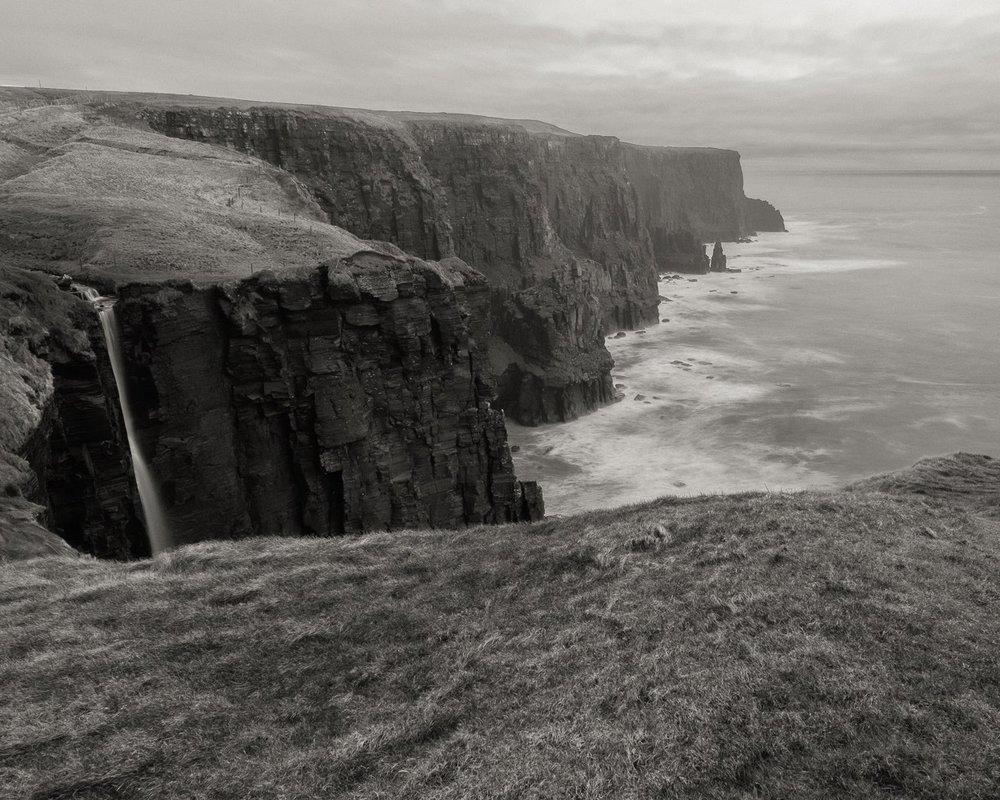 Irland -