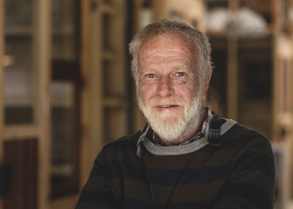 Andy Nixon - We are delighted to have a bird expert on our team! Birding is such a niche and we have managed to get the absolute best in the industry! Andy was born and bred in Port Elizabeth and has been birding in the Eastern Cape since he was five (he is now a very fit 60, with 55 years of birding experience under his belt).