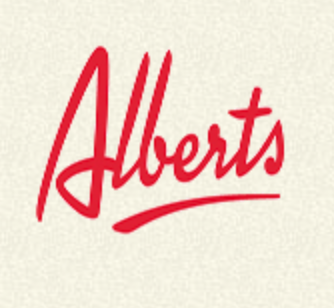 ALBERTS // ALBERTS MUSIC - THE TONY FOUNDATION