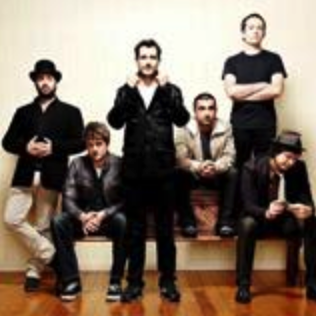 THE CAT EMPIRE // BAND